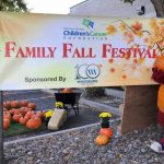 Childhood Cancer Fall Festival