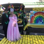 Wizard of Oz Trunk or Treat