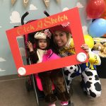 Toy Story Children's Cancer Foundation