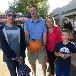 NNCCF Family and Pumpkin Patch
