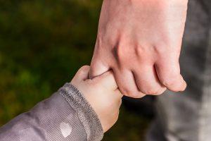 Childhood Cancer Caregiver