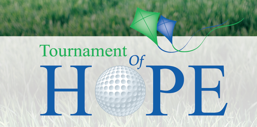 Golf for Childhood Cancer