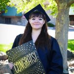 Childhood Cancer Graduate