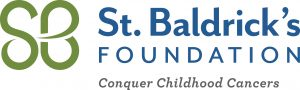 st baldrick's foundation logo